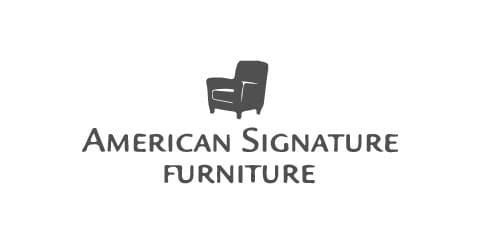 American Signature Sofa Bezüge