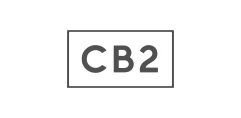 CB2 Slipcovers