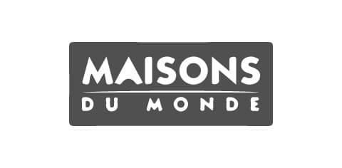 Fundas para Muebles de Salón de Maisons Du Monde