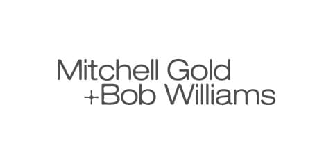 Mitchell Gold + Bob Williams Sofa Bezüge