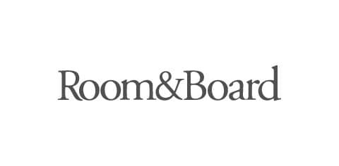 Fodera per divano Room & Board