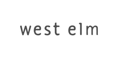 West Elm Sofa Bezüge