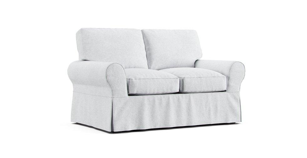 Pb Basic Loveseat Slipcover Comfort Works