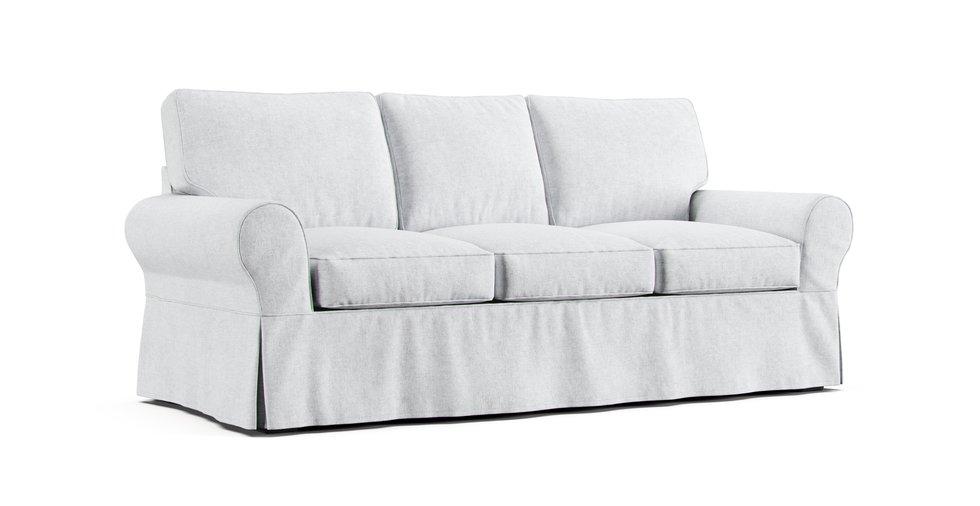Pb Basic Sleeper Sofa Slipcover