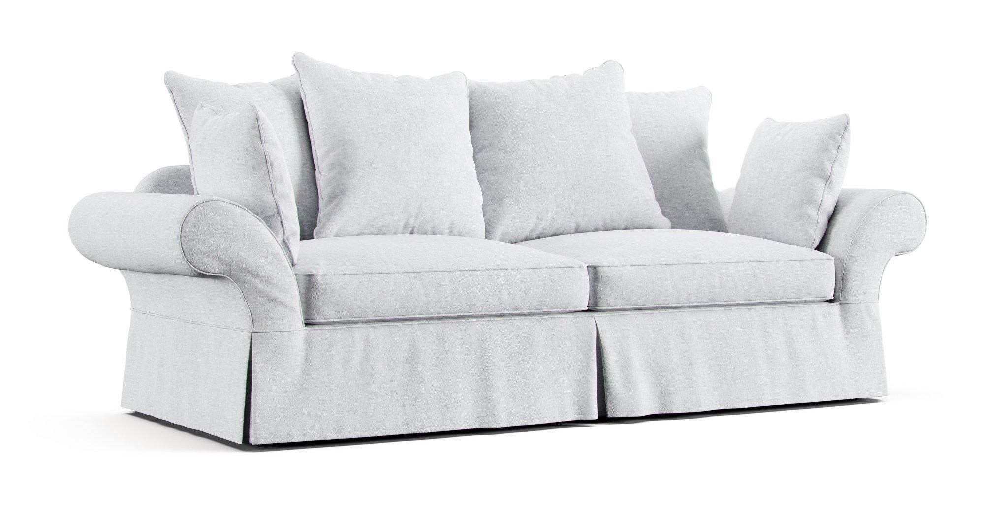 Pb Charleston Queen Sleeper Sofa
