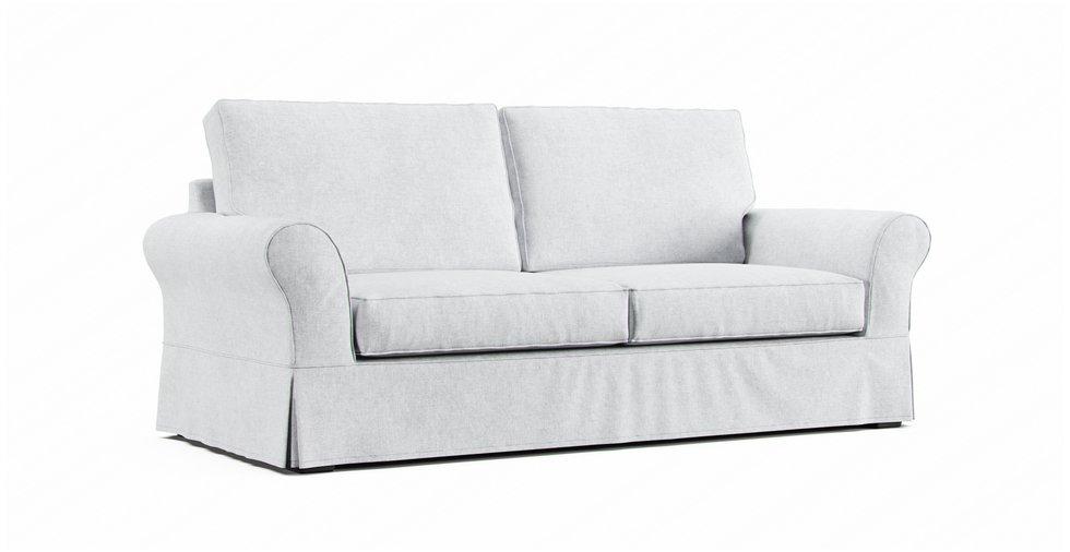 English Arm Sofa Slipcover Off 60, Hawthorne English Arm Slipcovered Sofa