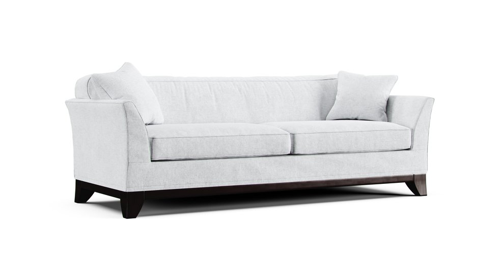 Pb Greenwich Sofa Slipcover Comfort Works