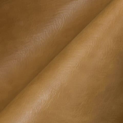 Vegan Leather Saddle