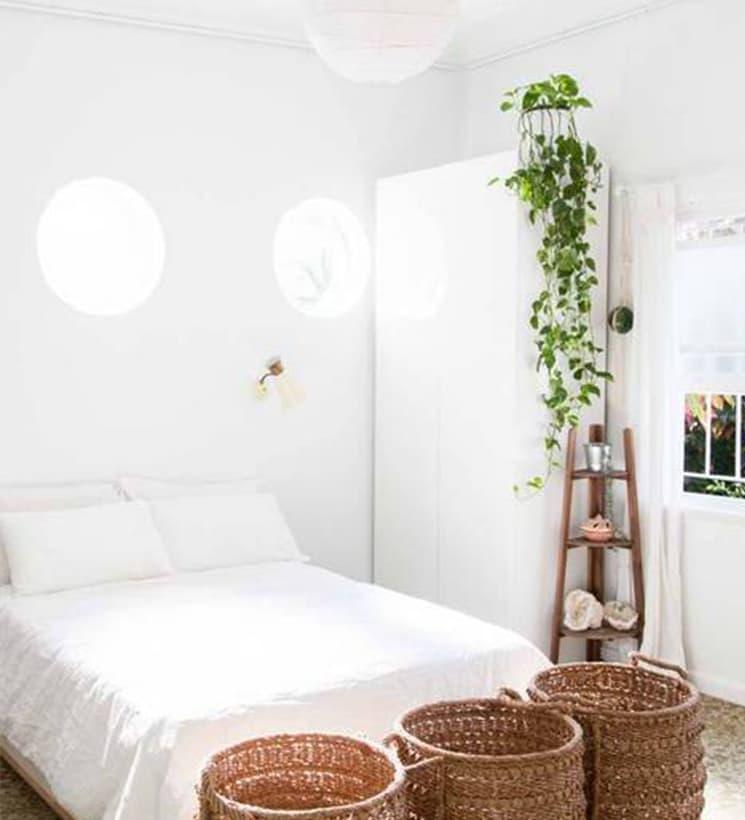 Dormitorio Blanco 2