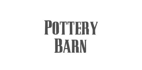 Fodera per divano Pottery Barn
