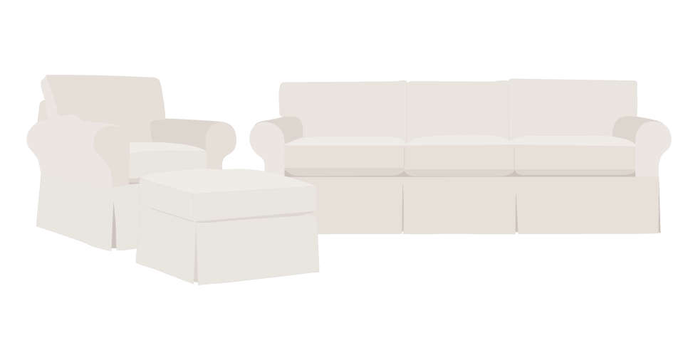 Ashley Furniture Alano Sofa Slipcover