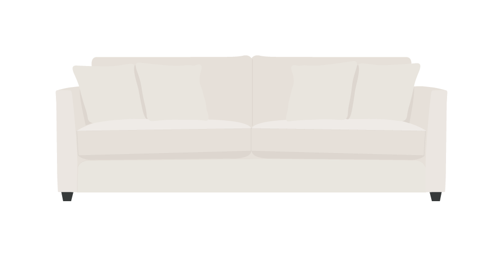 Ashley Furniture Sciolo Sofa Slipcover