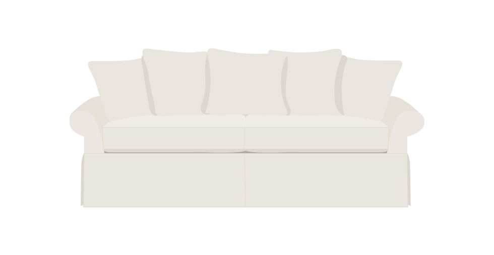 Birch Lane Adamsburg Owen Sofa Slipcover