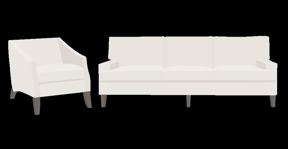 Havertys Sofa Slipers Comfort Works