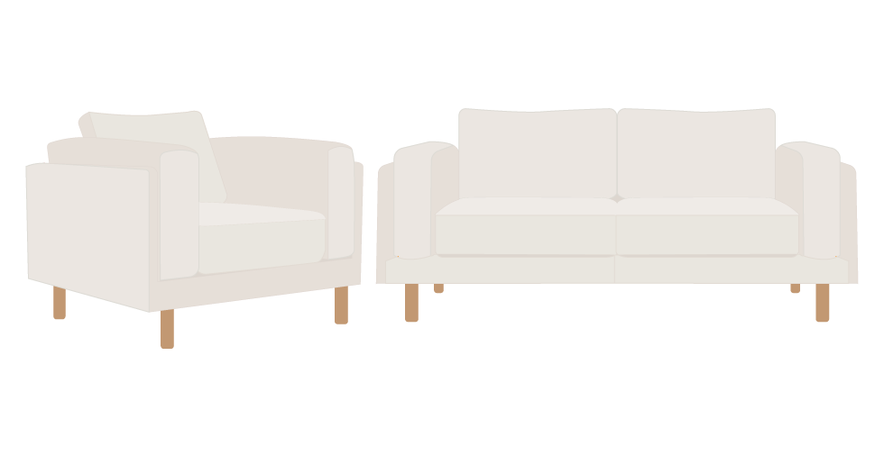 John Lewis Design Project Slipcover