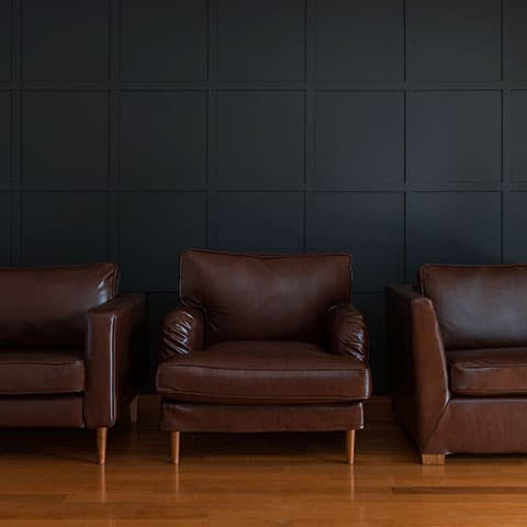 The Luxurious Bycast Leather Collection Beautiful Custom