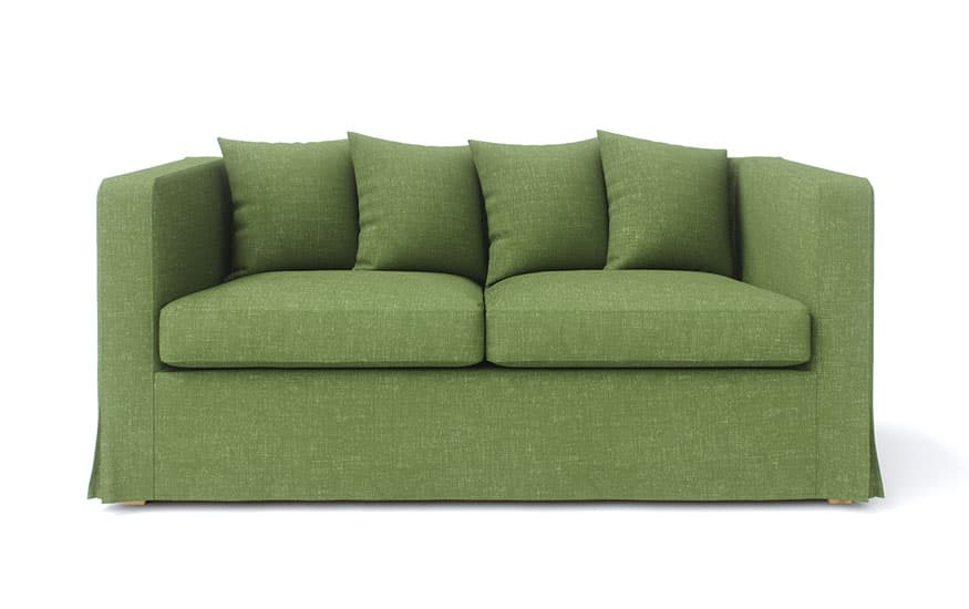 IKEA Karlstad 2 Seater in Nomad Green
