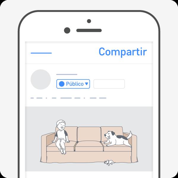 Publica una foto de tu espacio Comfort Works