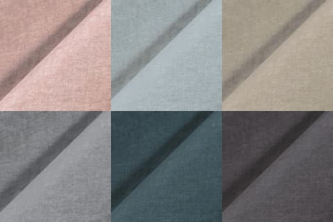 Madison Fabric Series Panama Cotton