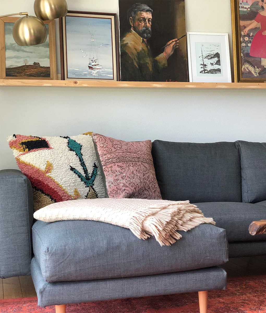 Crate And Barrel Slipcovers