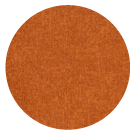 Claw-proof Velvet Orange