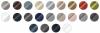 Textured Weave, Cotton Canvas, Madison Fabrics