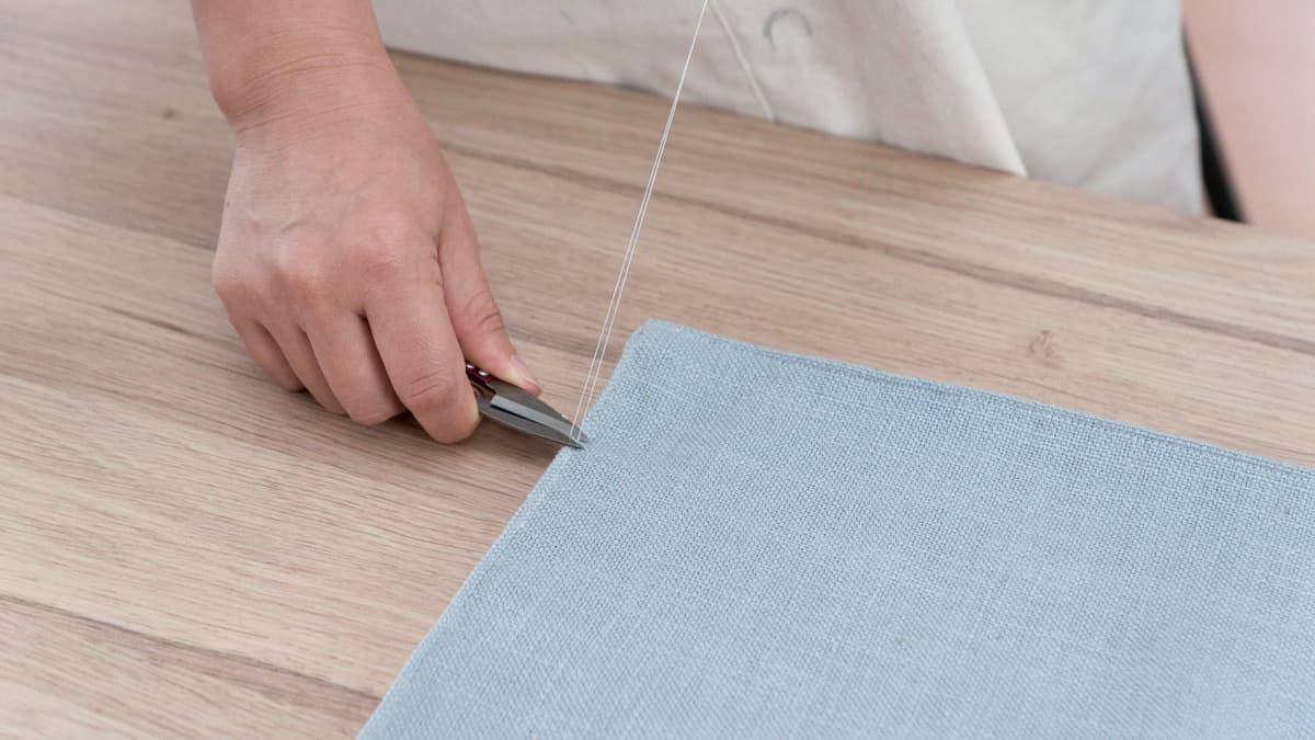 trim fabrics