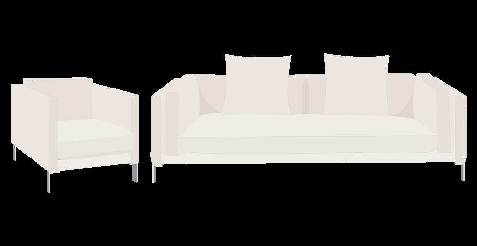 Serie Newman Habitat