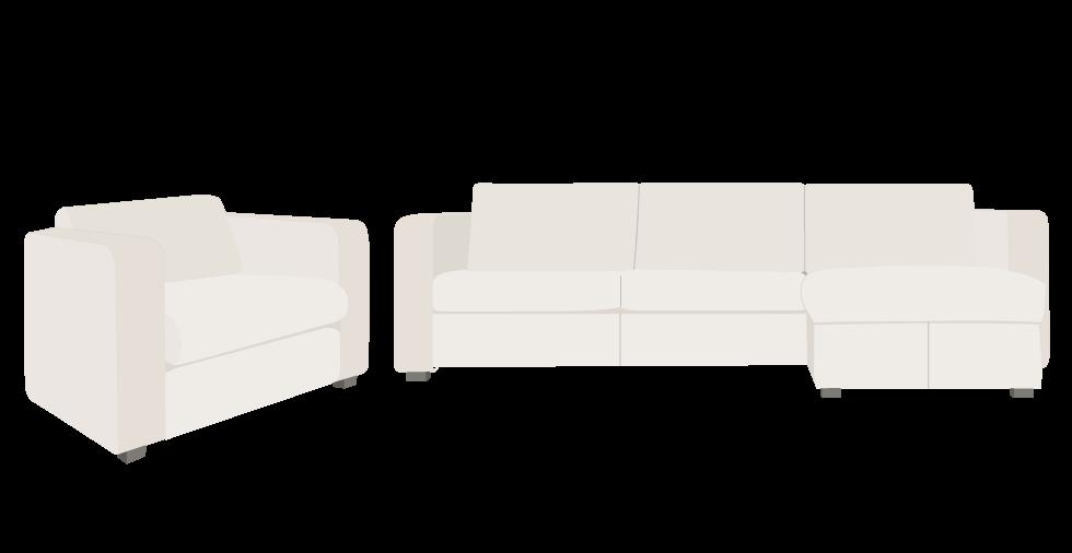 Serie Porto 3 Habitat