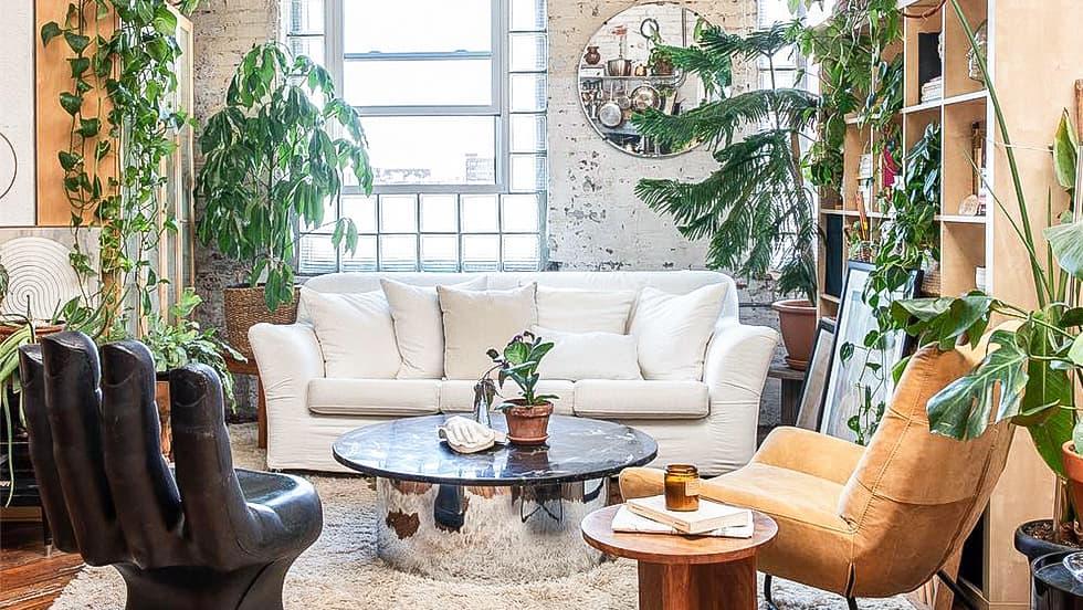 IKEA Tomelilla en Gaia White de Comfort Works