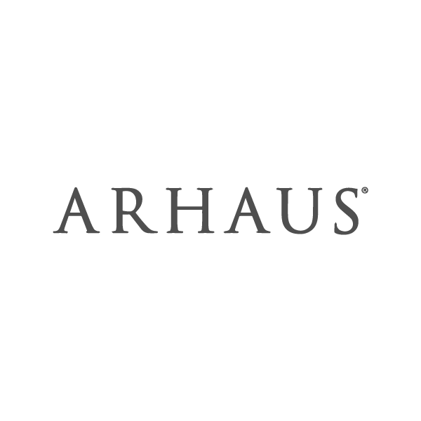 Arhaus Slipcovered Sofa