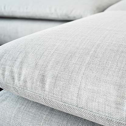 IKEA-soderhamn-sectional-sofa-cover-light-blue-grey-kino-ash-closeup-polyester-fabric-mobile