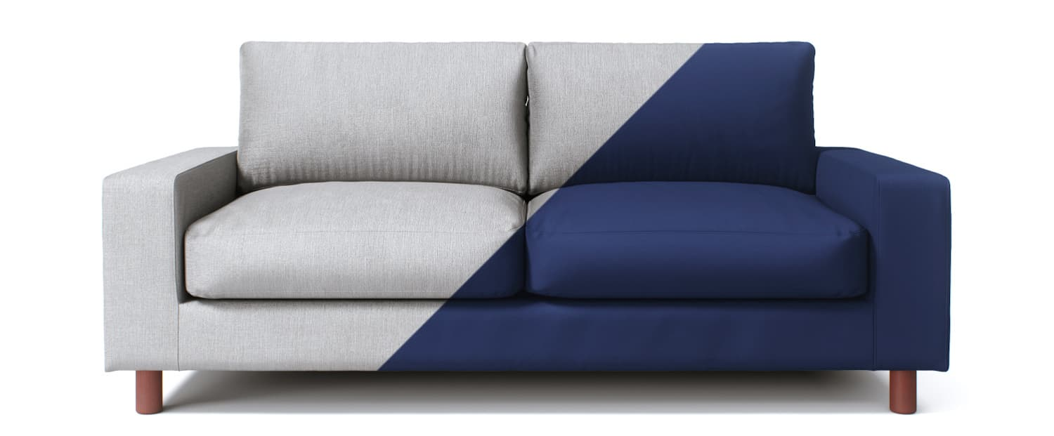 Replacement Sofa Covers for Muji Sofa
