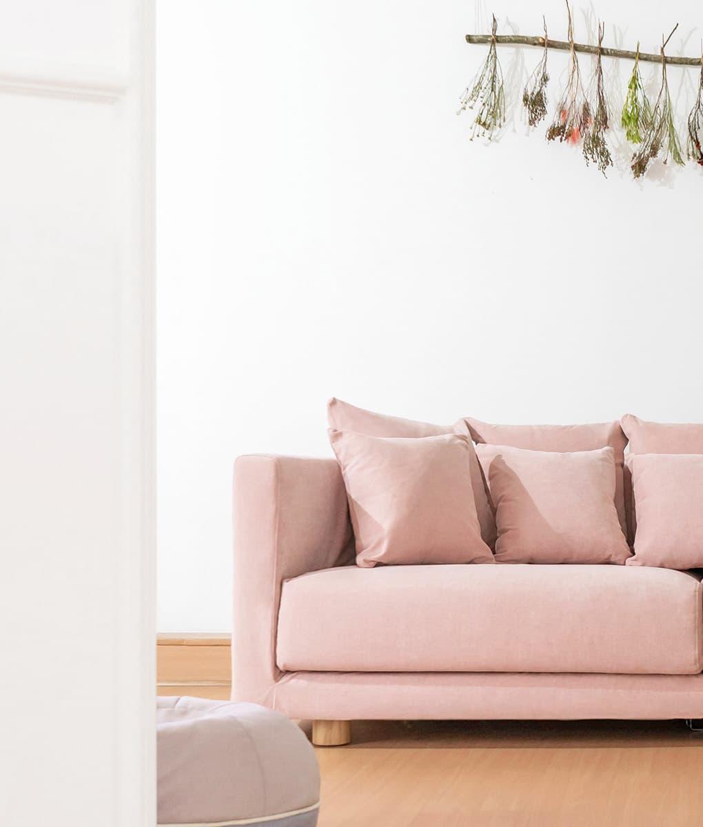 Relleno Cojines Ikea.Fundas De Sofa De Ikea Fundas De Sofa A Medida Comfort Works