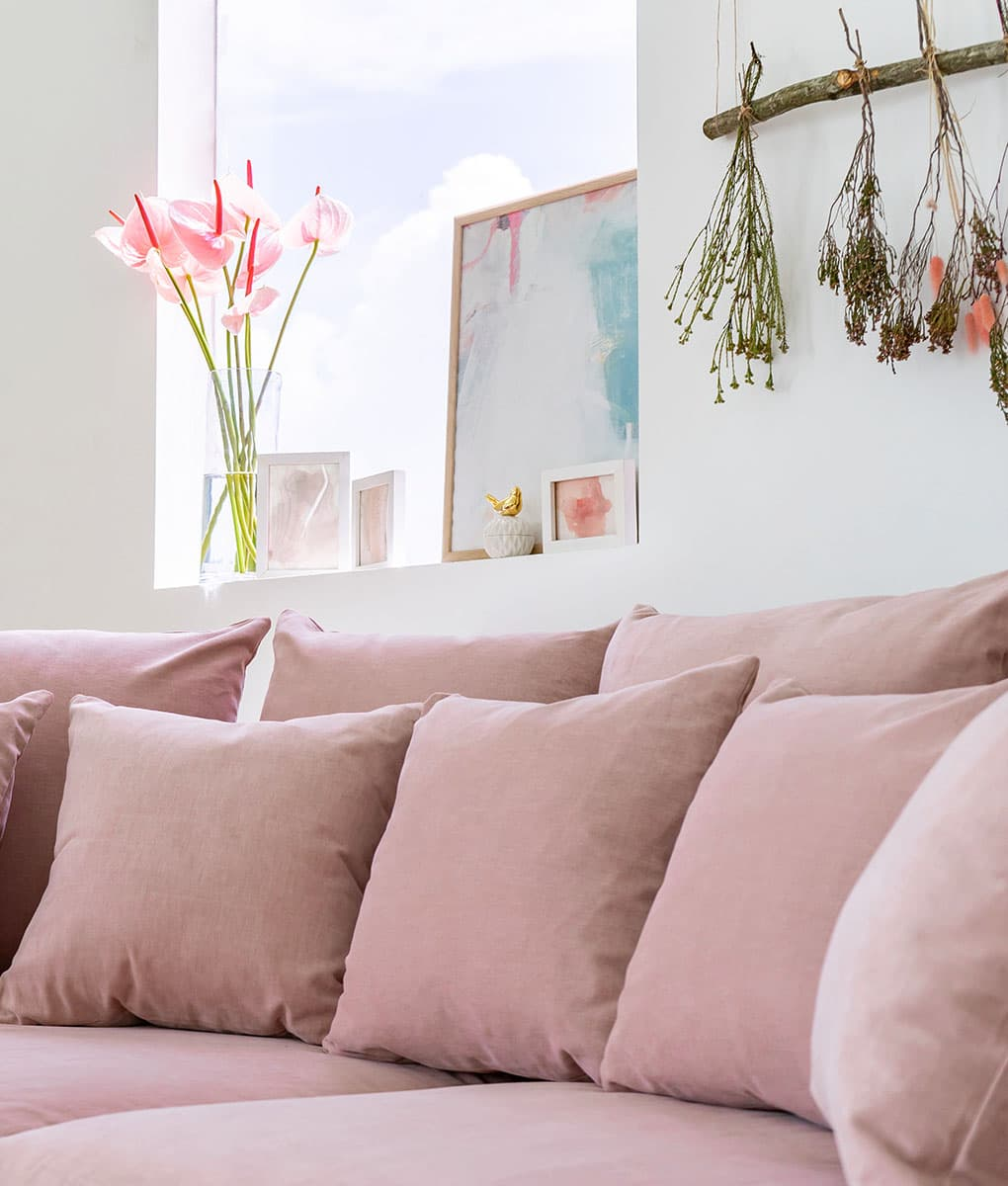 Cotton Sofa Covers Couch