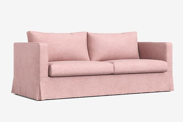 Karlstad Scandi Madison Rose
