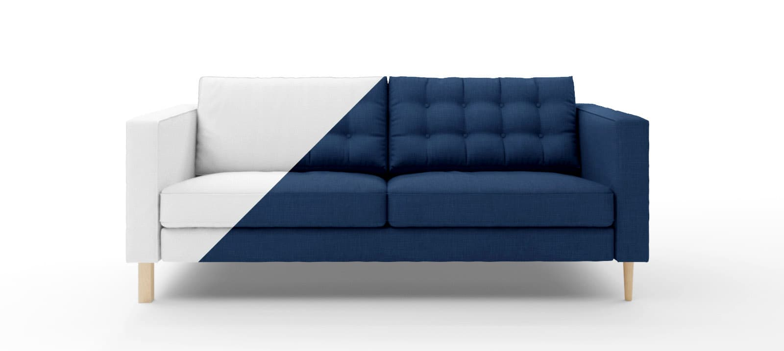 Custom IKEA Sofa Covers
