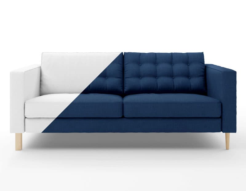 Custom IKEA Sofa