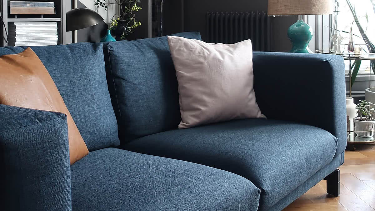 Admirable Nockeby 2 Seater And Chaise Left Sofa Cover Ibusinesslaw Wood Chair Design Ideas Ibusinesslaworg