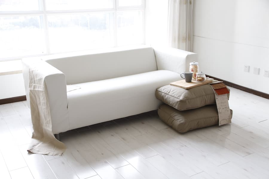 Klippan 4 Seater Sofa Cover