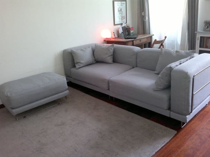 Tylosand Chaise Lounge (Left) Cover