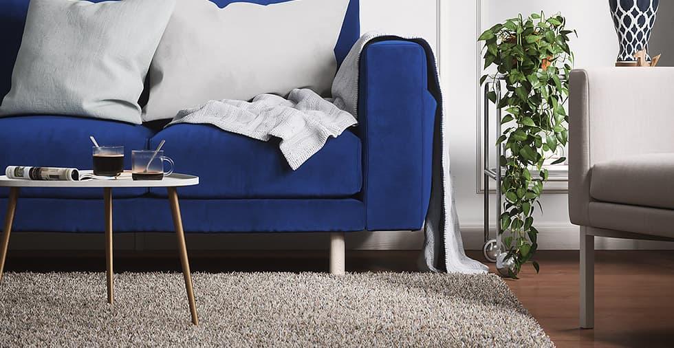 Stella Wooden Sofa Leg