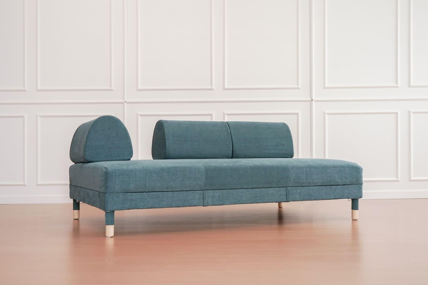 Ikea Federe Cuscini Divano flottebo sofa bed cover