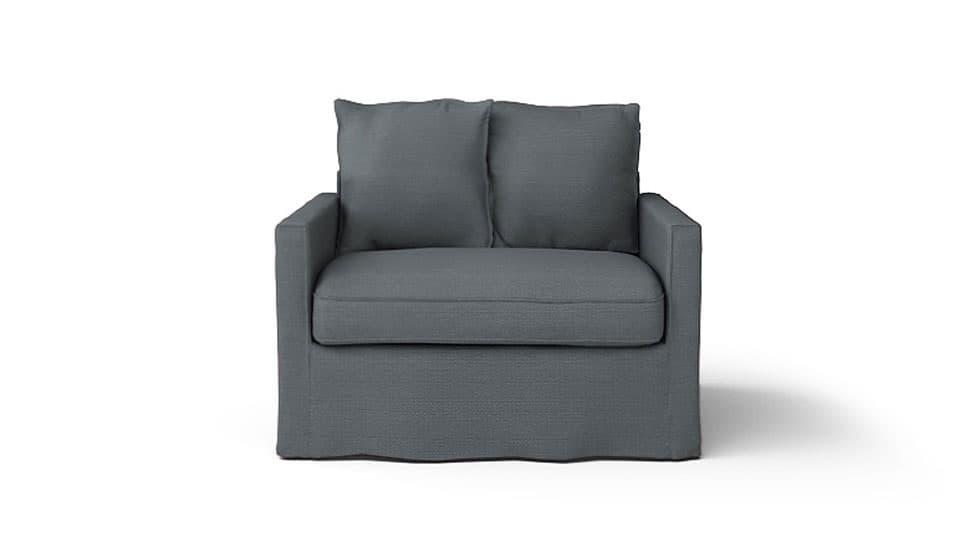 Housse pour fauteuil IKEA Harnosand