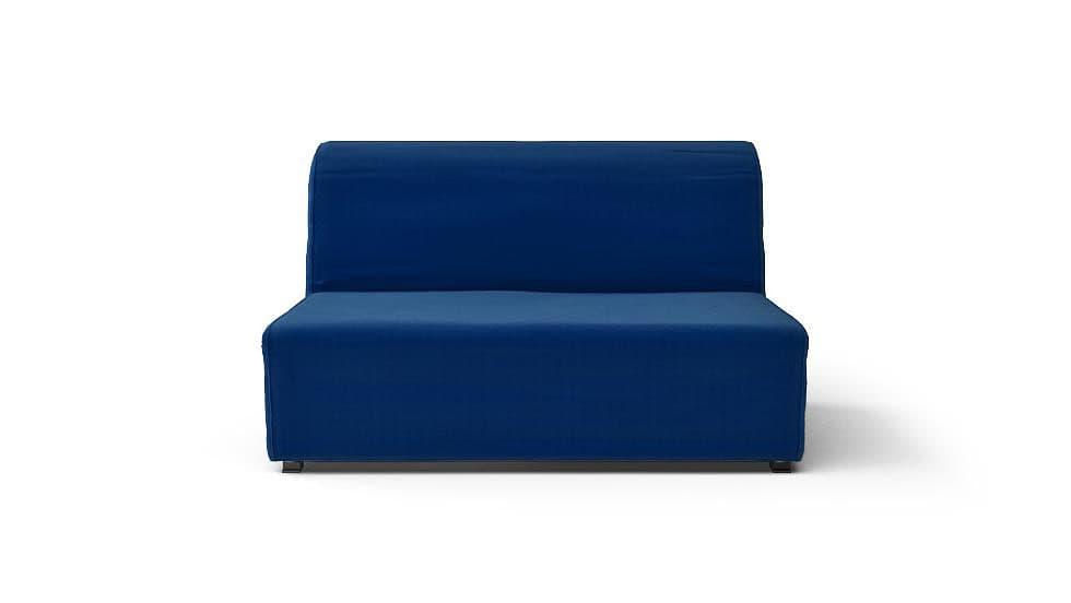 Housse pour canapé convertible IKEA Lycksele