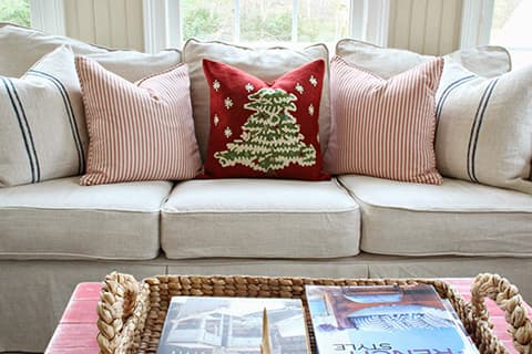 Looking For An Affordable Pottery Barn Basic Slipcover? Personalize Your PB  Basic Sofa With Machine Washable And Super Tough Textiles.
