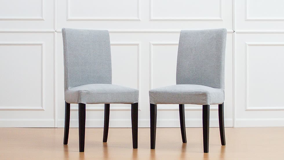 Fundas para Sillas de Comedor de IKEA
