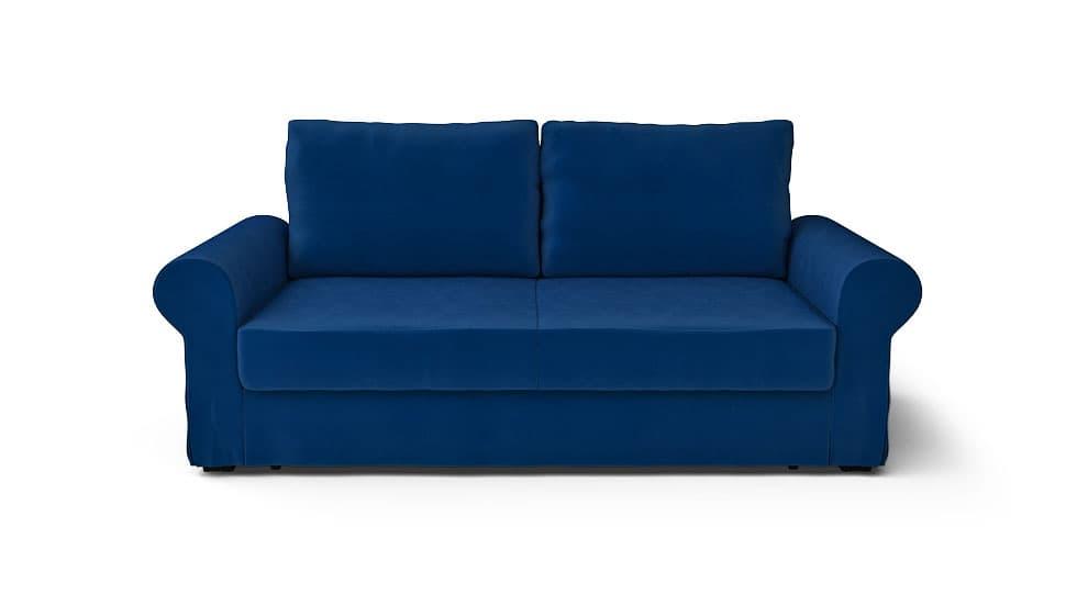 housse pour le canap convertible ikea backabro. Black Bedroom Furniture Sets. Home Design Ideas
