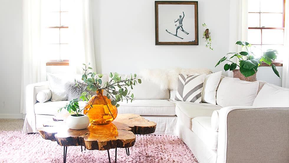 Fundas para sof s modulares de ikea comfort works - Funda sofa manstad ...