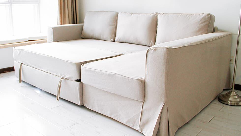Replacement ikea sofa bed covers custom sleeper sofa Canape tomelilla ikea